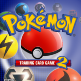 pokemon trading card Game 2 game