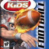 sports illustrated for kids - football game