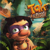 tak and the power of Juju game