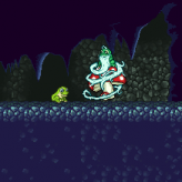 toad trouble game