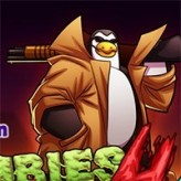 zombies vs penguins 4 game