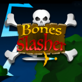 bones slasher game