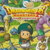 dragon warrior monsters 2 - tara's adventure game