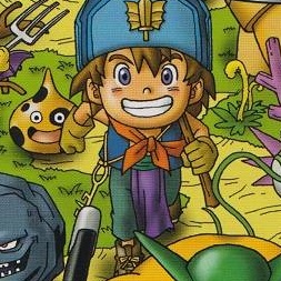 dragon quest monsters caravan heart english gba download