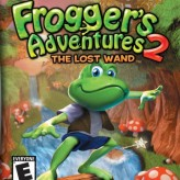 frogger's adventures 2 - the lost wand game