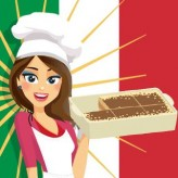 italian tiramisu – cooking with emma game