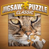 jigsaw puzzle classic game