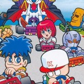 konami krazy racers game