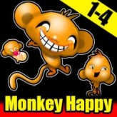 monkey happy game