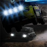 night race rally game
