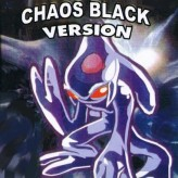 pokemon chaos black game