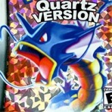 pokemon quartz game