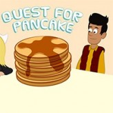 quest for pancake game
