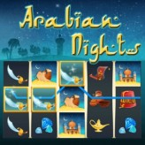 slot: arabian nights game
