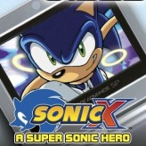 sonic x volume 1 - gameboy advance video