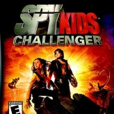 spy kids challenger game