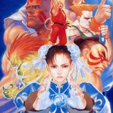 street fighter ii - the world warrior game