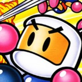 super bomberman game