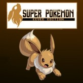 super pokemon eevee game