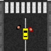 taxi drift game