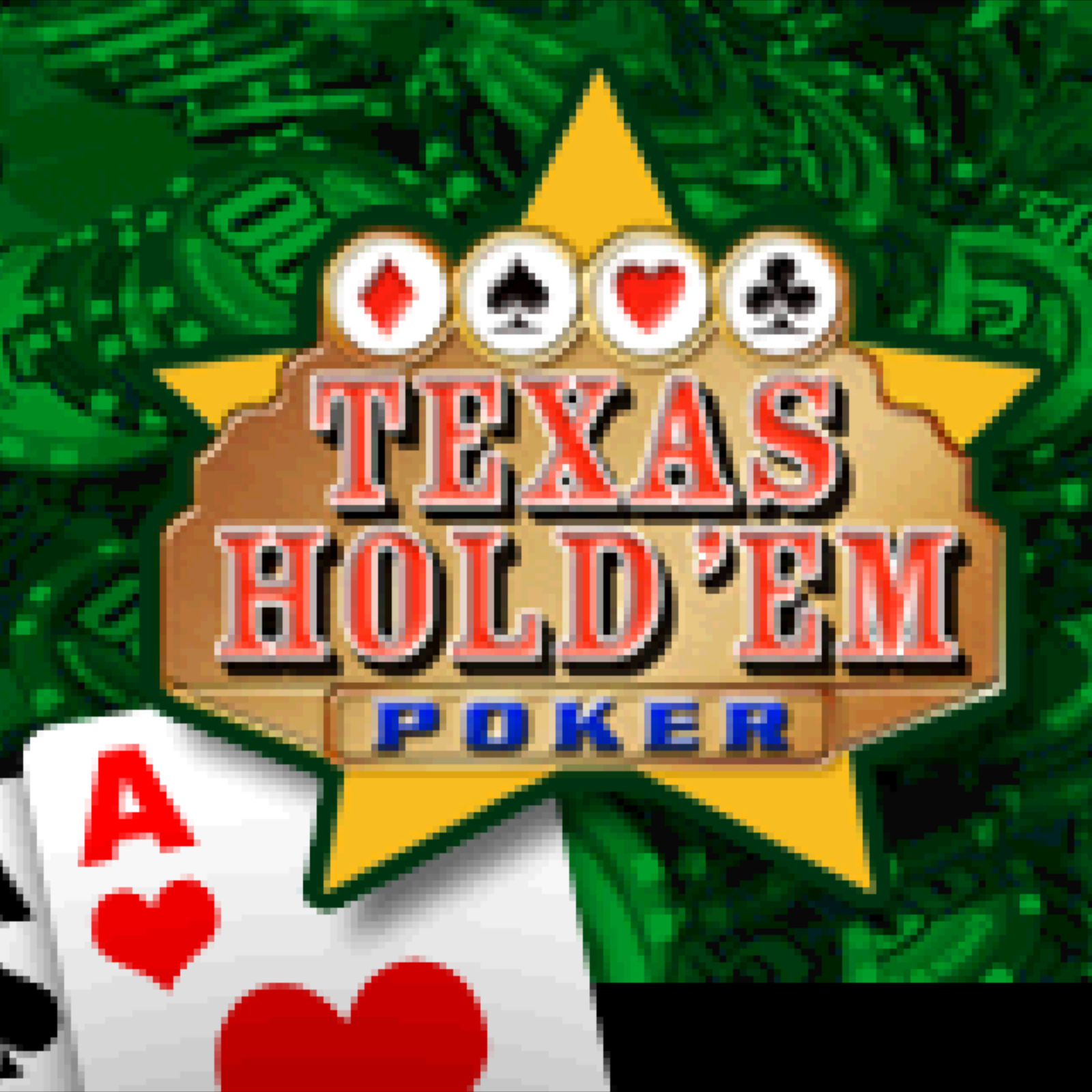 Texas Hold Em Game