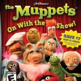 the muppets - on with the show! game