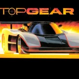top gear game