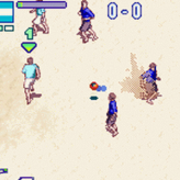 ultimate beach soccer game