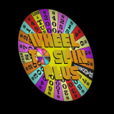 wheel to spin plus game