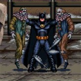 batman returns game
