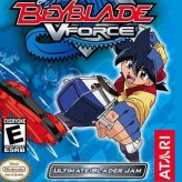 beyblade vforce - ultimate blader jam game
