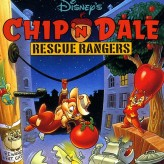 chip 'n dale rescue rangers game
