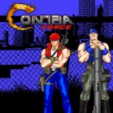contra force game