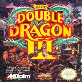 double dragon III - the sacred stones game