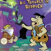 the flintstones - big trouble in bedrock game