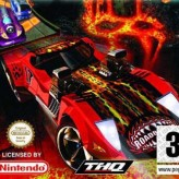 hot wheels - world race game