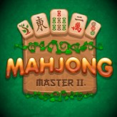 mahjong master 2 game
