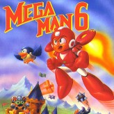 mega man 6 game