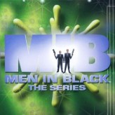 men in black - the series game