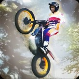 moto trials offroad game
