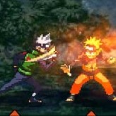 naruto ninja world storm game