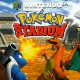 pokemon stadium game