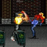 streets of rage 3 game