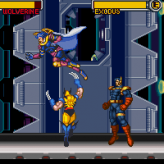 x-men - mutant apocalypse game