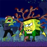 spongebob halloween horror 2 game