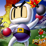 bomberman quest game