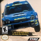 gt advance 2 - rally racing game