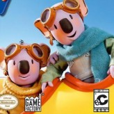 koala brothers - outback adventures game