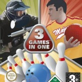 majesco's sports pack game