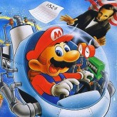 mario's time machine game